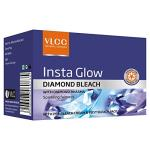 India Desire : Buy Vlcc Insta Glow Diamond Bleach, 402g at Rs. 174 from Amazon [Regular Price Rs. 464]