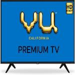 India Desire : Buy Vu Premium 80cm (32 inch) HD Ready LED Smart Android TV(32US) at Rs. 11999 from Flipkart [MRP Rs 15000]