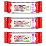 India Desire : Buy Wetty Premium Wet Wipes - Cherry Blossom (80 + 80 + 80 Count) at Rs. 195 from Amazon [Regular Price Rs 398]
