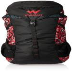 India Desire : Amazon Steal Deal: Buy Wildcraft 45 Ltrs Red Rucksack (AM RK 1) at Rs. 1529 from Amazon