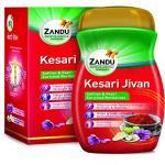 India Desire : Buy Zandu Kesari Jivan - 900 g at Rs. 364 from Amazon [MRP Rs 695]