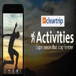 India Desire : Get Free Cleartrip Activity Worth Rs 500 From Cleartrip- CTACT