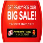 India Desire : Air Asia Big Sale : Get Ready for the Airasia Big Sale On 21st June 2015