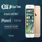 India Desire : Amazon Iphone 6 App Quiz Contest 18th August : Answer The Question And Stand A Chance To WIn Iphone 6