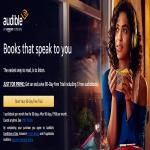 India Desire : Amazon Audible Membership Offer : Get Free Audio Books + Free 90 Days Trial Only For Prime