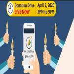 India Desire : Amazon Donation Drive: Amazon Will Match 100% Off Your Donation Made Between 3PM To 9PM Today