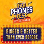 India Desire : Amazon Fab Phones Fest Offer: Upto 40% Off + Flat 10% Off Via Citi Bank Cards [23rd To 26th March 2020]