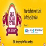 India Desire : Amazon Great Indian Festival Sale 2018: Upcoming Festive Mobile Deals + Diwali Offers