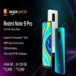 India Desire : Xiaomi Redmi Note 9 Pro Amazon Next Sale Date 7th August @12PM : Price Starts Rs 13999 Only, Specifications & Buy Online In India