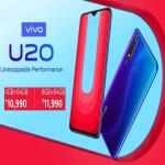 India Desire : Buy Vivo U20 In Open Sale On Amazon, Price Rs 10990, Launch Date, Specifications & Buy Online In India