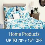 India Desire : Amazon Home Products Offer : Buy 3 Or More Products & Get Extra 15% Off