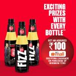 India Desire : Paytm Mall Appy Fizz Offer– Buy Appy Fizz & Get Rs 100 Paytm Mall Cashback Voucher