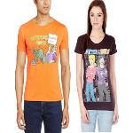 India Desire : Amaazon Steal Deal: Buy Cloth Theory Mens T-Shirts Just At Rs 149 Only