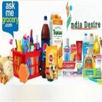 India Desire : Askme Grocery Coupons : 25% Off Promo Codes September 2016