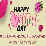 India Desire : Askmebazaar Mothers Day Special Offer : Get Upto 45% Off On All Products