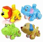 India Desire : Buy FunBlast Colorful Funny Animal Toy Set for Kids (Pack of 2) at Rs. 38 from Amazon [Live]