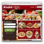 India Desire : Flat 50% Off On Online Food Order Minimum Order Value Rs. 100 From Foodpanda Use Promo OMAGST