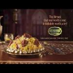 India Desire : Behrouz Biryani Offers : Get Flat Rs. 100 Off On Behrouz Biryani With Visa Card Payment
