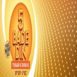 India Desire : Big Bazaar Public Holiday Sale 30th Sep - 4th Oct 2017 : Shop For Rs 3000 & Get Rs 300 Cashback