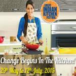 India Desire : Big Bazaar The Great Indian Kitchen festival 2015 [Valid From 29th May To 12th July]