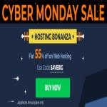 India Desire : Bigrock Cyber Monday Offer : Get Flat 55% Off On Web Hosting [25th To 26th Nov 2018]