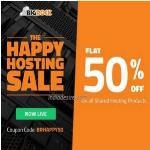 India Desire : Bigrock Hosting Sale : Flat 50% Off On Web Hosting [15th To 16th March]