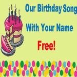India Desire : 1happybirthday : Download Birthday Song With Name For Free From 1happybirthday.com  [Hindi And English]