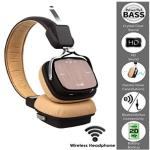 India Desire : Buy BoAt Rockerz Brown 600 Wired & Wireless Bluetooth Headset With Mic At Rs 1596 From Myntra [Amazon/Flipkart Price 2099]