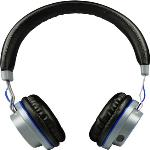 India Desire : Buy boAt Rockerz 390 Headset with Mic(Blue, On the Ear) at Rs. 1289 from Flipkart [Regular Price Rs 1899]