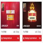 India Desire : Carnival Cinemas MovieCard Offer- Watch Unlimited New Movies @Rs 149 Only For 30 Days
