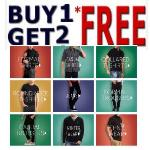 India Desire : Myntra Buy 1 Get 2 Free Offer: Buy 1 Clothing, Footwear & Accessories And Get 2 Free From Myntra