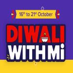 India Desire : MI Diwali Sale [16th-21st Oct 2020] : Get Great Discounts On Mi Products + Extra Rs 1000 Off Via Axis Bank & Bank Of Baroda Bank Cards