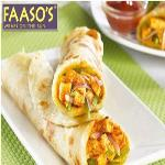 India Desire : Faasos Coupons & Offers :  Get 100% Cashback Upto Rs. 225 + Extra 30% Cashback Via Amazon Pay
