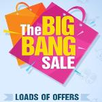 India Desire : Firstcry The Big Bang Sale : Get Rs. 100 Off On Rs. 250 From Firstcry + Extra 10% Cashback Via Paytm