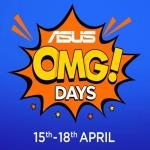 India Desire : Flipkart Asus OMG Days : Get Upto Rs 8000 Off On Asus Smartphones [15th To 18th April 2019]