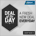 India Desire : Flipkart Deals Of The Day 23rd Feb 2017 : Upto 80% Off Deals & Offers
