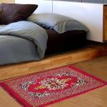 India Desire : Buy Brown Jute Multipurpose 4 Feet Long Runner At Rs 99 From Pepperfry [MRP Rs 399]