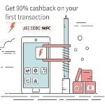 India Desire : Freecharge 90FC Promo : Get 90% Cashback On Recharge & Bill Payment For New Users