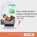 India Desire : Freecharge NEW20 Offer : Flat Rs 20 Cashback On Recharge And Bill Payment Of Rs 20 Or More [New Users]