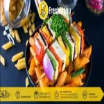 India Desire : Freshmenu Coupons & Offers : Flat 50% Off Upto Rs 300 On Minimum Order Rs 499 Or Above [3 Times Per User]