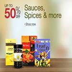 India Desire : Amazon Grocery & Gourmet Foods Offer : Get Upto 80% Off On Grocery & Gourmet foods