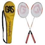 India Desire : Buy Gas Badminton Set Lightweight Full Cover At Rs 100 From Paytmmall