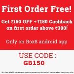 India Desire : Box8 Coupons And Offers Jan 2017 : Upto 50% Off Promo Codes + 30% Cashbak Via Paytm