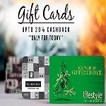 India Desire : Paytmmall Gift Cards Flash Sale : Get Upto 25% Cashback On Retail, Shopping Store, Food Etc Gift Voucherss