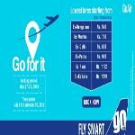 India Desire : GoAir Airline Flash Sale: Airfares From Rs 546 On Domestic Flights