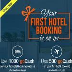 India Desire : Goibibo Free Offer : Get First Transaction Free Upto Rs. 2220 From Goibibo