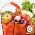 India Desire : Grofers New/Old User Offer: Get Flat Rs 250 Off On Rs 1500 Grofers Shopping Using HDFC Bank Cards
