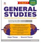 India Desire : Buy General Studies Paper 2 For Civil Services Preliminary Examination 2016, Paperback At Rs 99 From Snapdeal [Regular Price Rs 891]