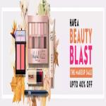 India Desire : Nykaa Offers : Flat 50% Off On Garnier Beauty & Make up Products