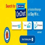 India Desire : HDFC Bank OnChat Offers : Get Upto 30% Discount On Recharge, Bill Payment & Bus Booking Transaction Via HDFC OnChat Bot